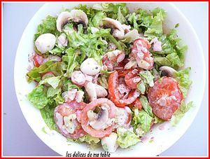 16 Jacqueline Salade-variee