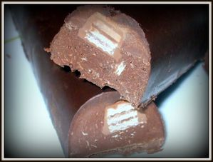 TURRON DE CHOCOLATE KIT-KAT