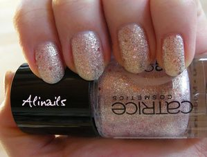 Catrice Crushed Crystals C04 Oyster & Champagne 2