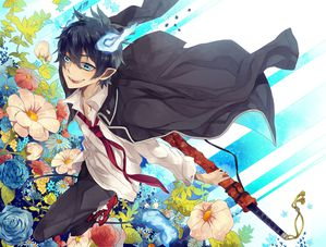 Ao No Exorcist 020