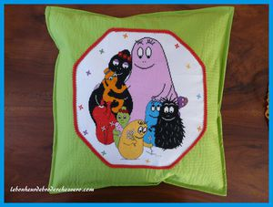 coussin 9