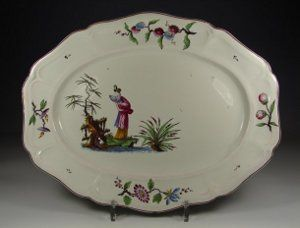 faience-de-strasbourg chinoiserie