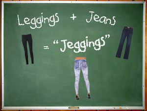 jegging-explication
