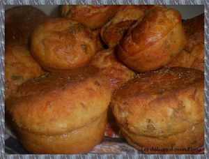 Pizzas Muffins (3)