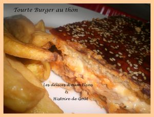 Tourte burger au thon (12)