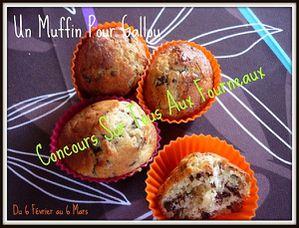 concours muffin gallou