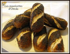 mauricettes
