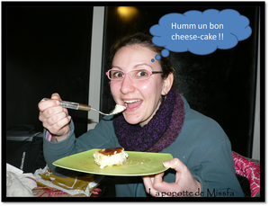 Laure cheese