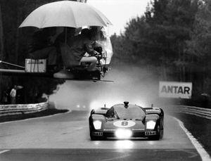 Le Mans Steve McQueen 22