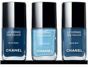 5-blue Chanel