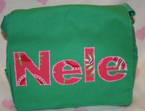 canvas neu nele