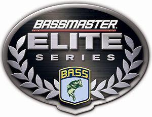 BASS EliteSeries 07 no Citgo 370 ESPNO