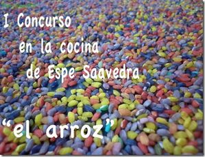 El arroz espe Saavedra