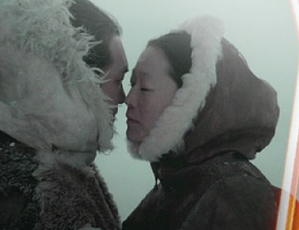 couple inuit