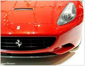 Ferrari Mondial Automobile 2010 b