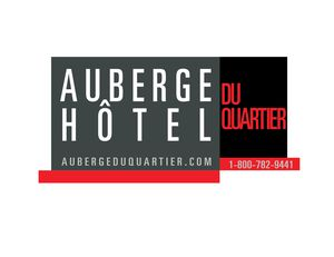 Auberge du Quartier logo