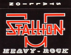 Stalion - Cover