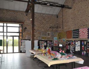 Expo atelier de flo 2010 florence megardon 4