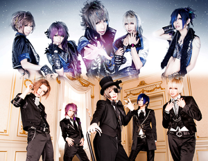 New Look for Deep Labyrinth & BLACK SHADOW