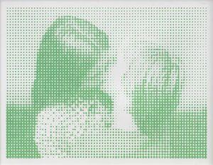 Loic-Raguenes-Baiser-vert-2008-crayon-de-couleur-papier-.jpg