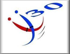 logo Judo30