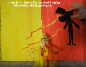 Livre Enfants Peinture Atelier de flo Megardon29