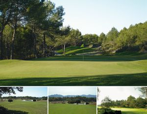Golf Club de La Cabre d'Or