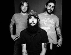 band of horses cease www.legrigriinternational.com