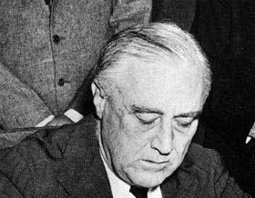 Franklin Roosevelt (5)