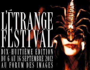 etrange festival 2012