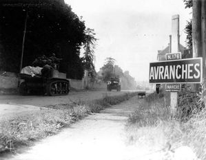avranches US