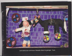 Spectacle musical enfants (Lilie couleurs) 017