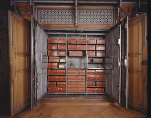 Les-archives-nationales