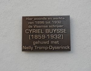 Den-Haag--woonhuis-Cyriel-Buysse--plaquette.jpg