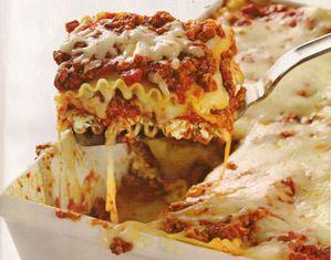 Lasagnes bolognaise2