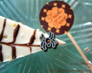 Spider Web Cheesecake-12