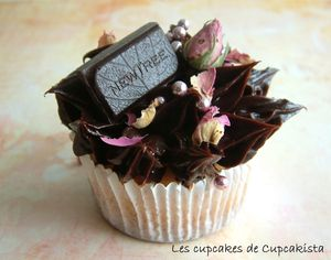 Cupcakes Maman From Newtree With Love