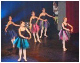 kursaal dans class