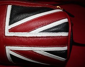 My leather union jack bag zoom