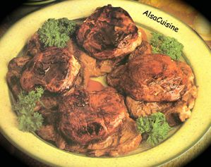 filets aux cepes alsacuisine