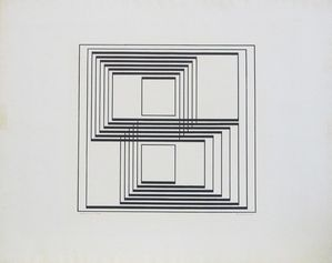 Albers Seclusion