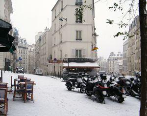 2009 1217MontmartreNeige0016