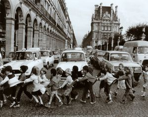robert-doisneau-school-kids