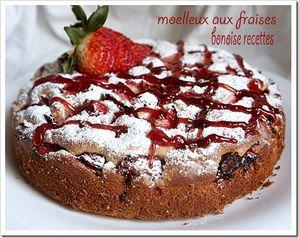 moelleux-aux-fraises5 thumb