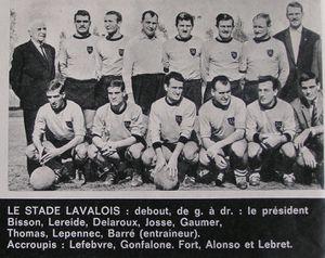 Laval 15 012