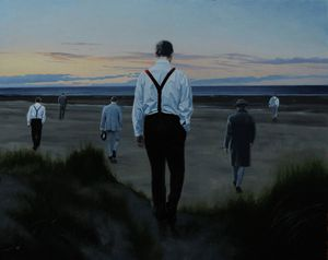 IAIN-FAULKNER-Gathering--St.-Andrews-Beach.jpg