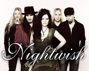 NIGHTWISH Nightwish2007