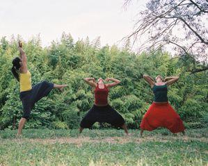 Danseurs Class Saakila