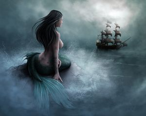 Mermaid%20and%20pirate%20ship
