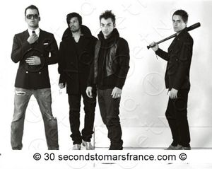 30 Seconds to mars 2005-03